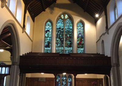 Churches-Painters-Belfast