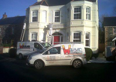 Domestic-Painters-Belfast