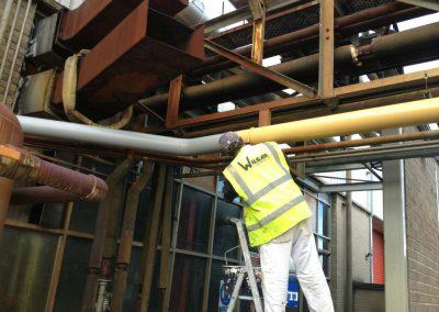 Painting Contractors Belfast Northern Ireland 04