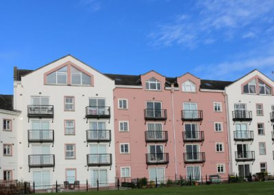 Residential-Flats-Painters-Belfast