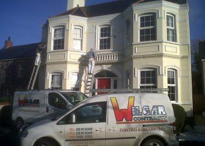 Residential-Painters-Belfast